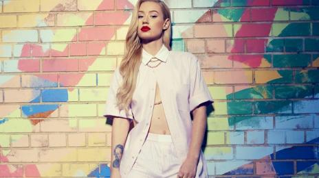 Chart Check:  Iggy Azalea Extends Record-Setting Reign Atop Billboard's Hot 100