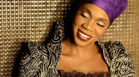 Did You Miss It?:  India.Arie Slams Blue Ivy Haters In Open Letter