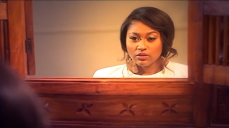 Watch: Jazmine Sullivan's 'Reality Show' Web Series - Episode 2