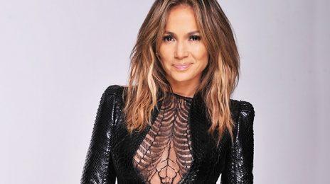 Chart Check: Jennifer Lopez's 'AKA' Opens With 33,000 Units