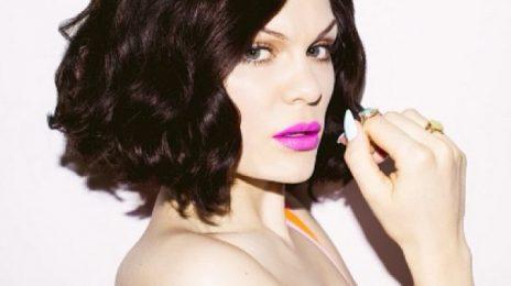 Jessie J Announces New Management Deal