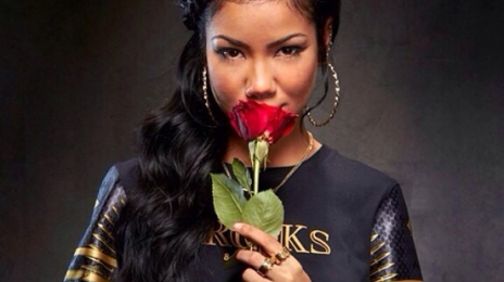 Jhene Aiko Signs With 'BMI'