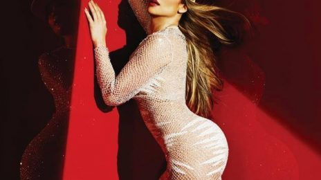 Jennifer Lopez Stuns In New 'A.K.A' Promo Pics