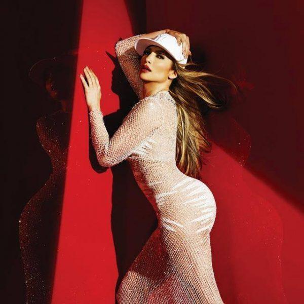 Jennifer Lopez Stuns In New 'A.K.A' Promo Pics - That ...