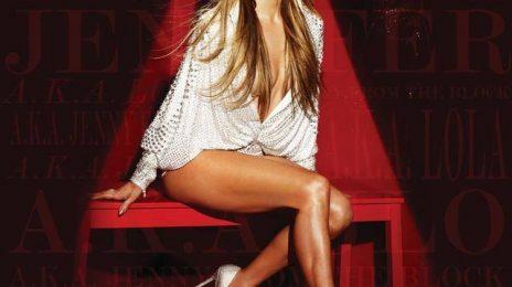 Watch: Jennifer Lopez Rocks Good Morning America's 'Summer Concert Series'