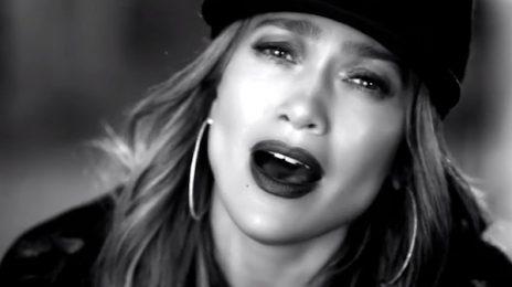 Watch: Jennifer Lopez Releases 'A.K.A' Album Teaser