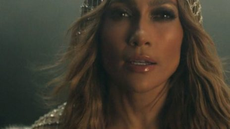 Watch: Jennifer Lopez Releases 'Worry No More' Viral Video