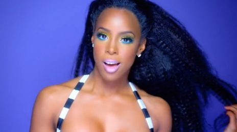 Kelly Rowland Confirms New Album For This Year