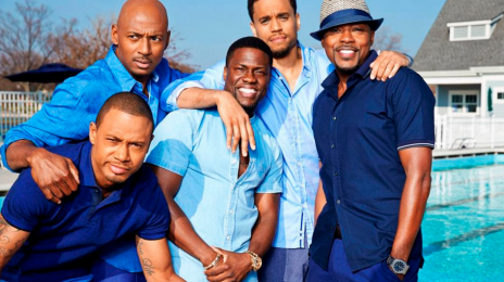 'Box Office': Kevin Hart's 'Think Like a Man Too' Opens With $29 Million