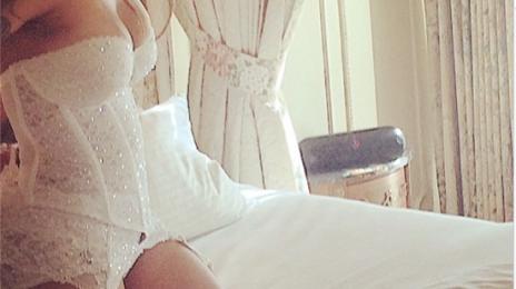 Hot Shots: Keyshia Cole Shoots 'She' & 'Believer' Videos