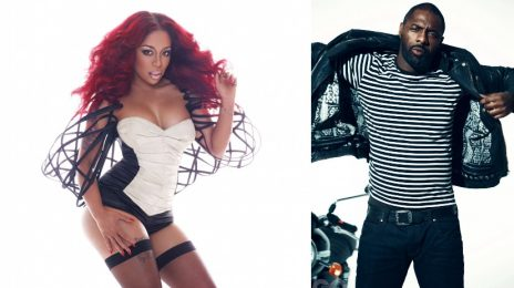 K.Michelle Taps Idris Elba For 'Rebellious Soul' Musical