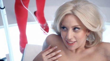 Sneak Peek: Lady GaGa's Scrapped 'Do What U Want' Video