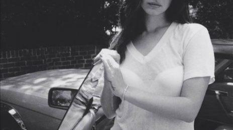 Snippets: Lana Del Rey - 'Ultraviolence' Album