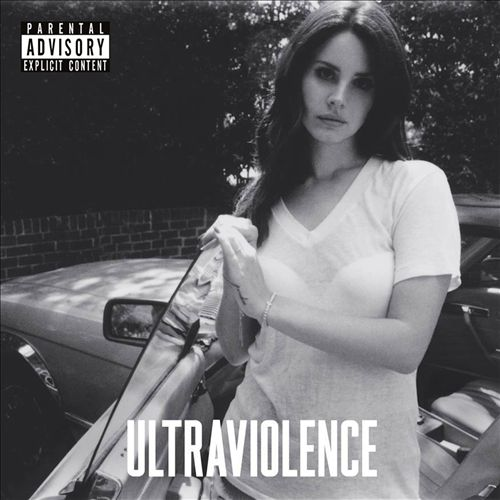 lana del rey ultraviolence Snippets: Lana Del Rey   Ultraviolence Album