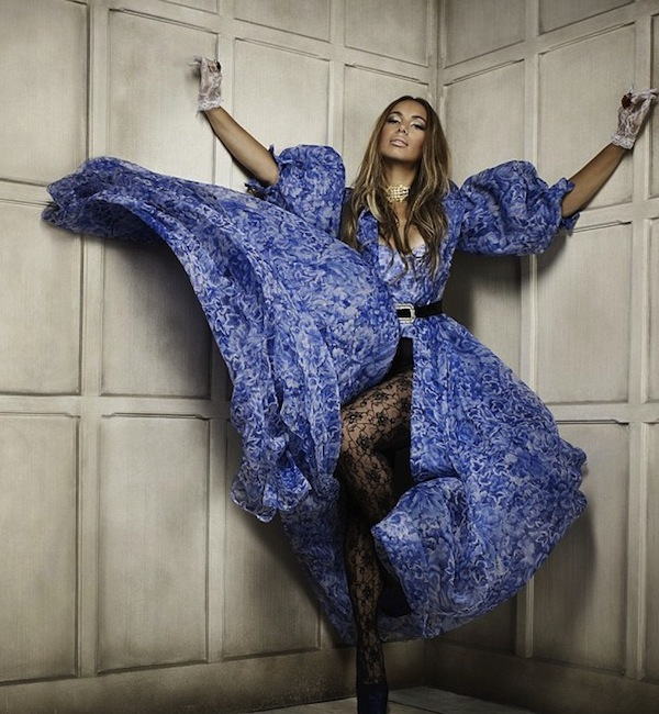 leona lewis island records Leona Lewis Departs Syco; Signs With Island Records