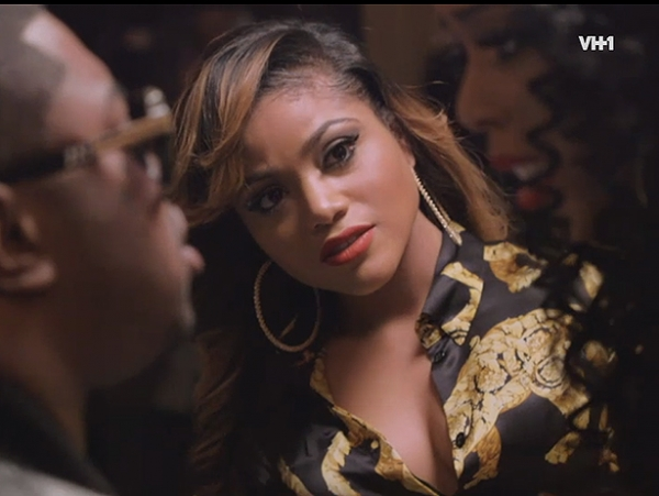 love and hip hop atl bambi erica pinkett fight over scrappy that grape juice Love & Hip Hop Atlanta Sets New Ratings Record With Latest Episode