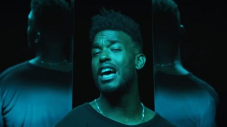 New Video: Luke James - 'Options (ft. Rick Ross)'