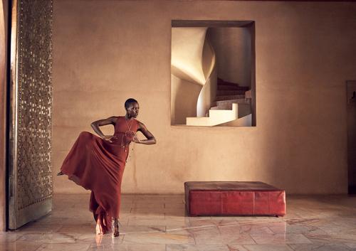 lupita vogue 3 Lupita Nyongo Covers Vogue