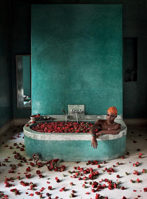lupita vogue 5 Lupita Nyongo Covers Vogue