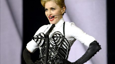 Report: Madonna Sued By Fitness Brand Over 'Hard Candy' Name