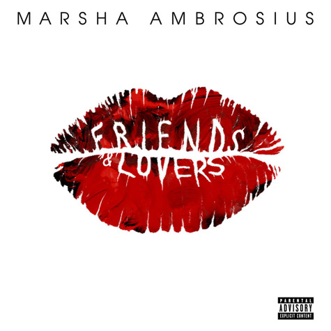 marsha ambrosiusfriends and lovers that grape juice Marsha Ambrosius Releases Friends & Lovers Album Cover