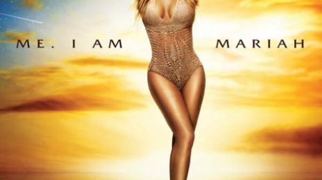 Official Charts: Mariah Carey's 'The Elusive Chanteuse' Drops 40 Spots In One Week / Nicki Minaj Slips Out Of Top 50