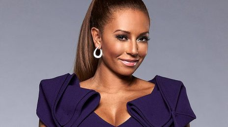 Official: Mel B Joins 'The X Factor UK' As New Judge