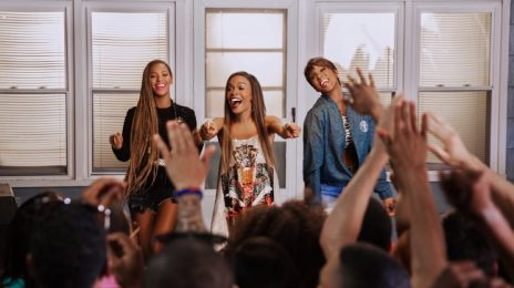 Hot Shot: Destiny's Child Shine In Michelle Williams' 'Say Yes' Video
