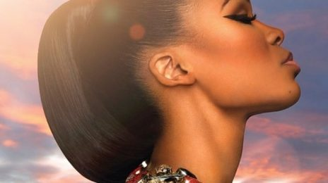 Michelle Williams Unwraps 'Journey To Freedom' Album Cover