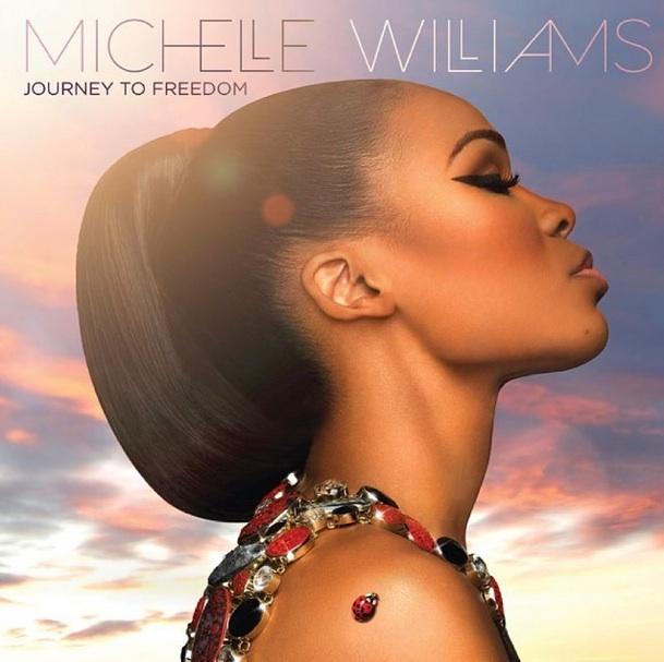 Michelle Williams new album