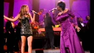 From The Vault: Patti Labelle & Mariah Carey Perform 'Got To Be Real'
