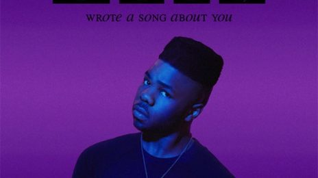 New Song: MNEK - 'Wrote A Song About You'
