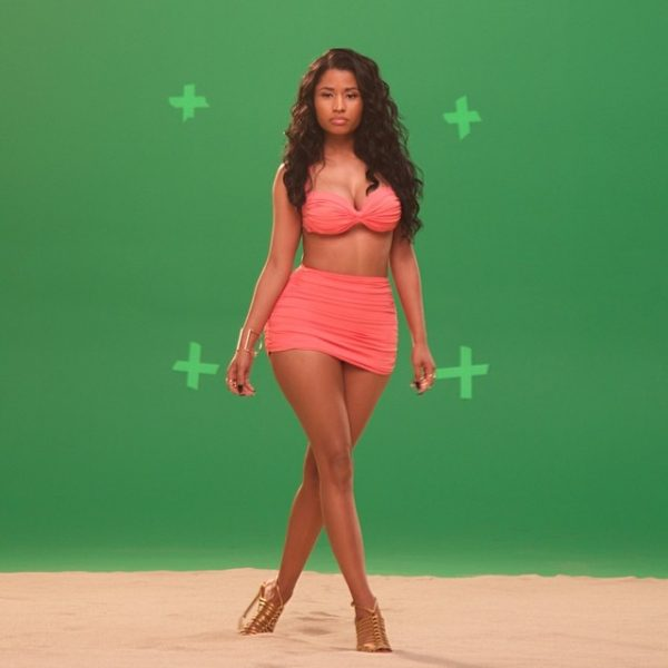 nicki minaj that grape juice 40 600x600 The Pink Print: Nicki Minaj Teases New Number On Instagram
