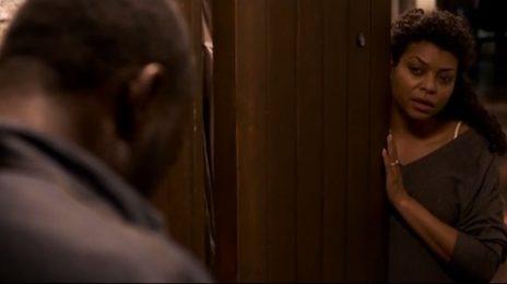 Movie Trailer: 'No Good Deed' (Starring Idris Elba & Taraji P. Henson)