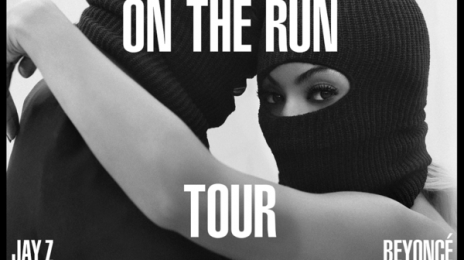 "Forbes: ""On The Run Tour Likely To Be Most Second Most Successful Tour Ever"""