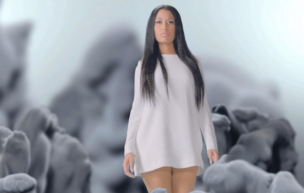 pills n potion nicki minaj video thatgrapejuice New Video:  Nicki Minaj   Pills N Potions