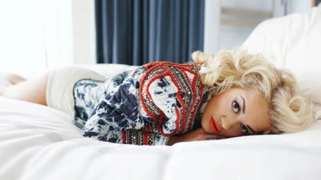 Must See: Rita Ora Makes Spotify's 'Top 25 Under 25' List