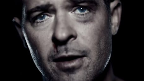 New Video: Robin Thicke - 'Get Her Back'