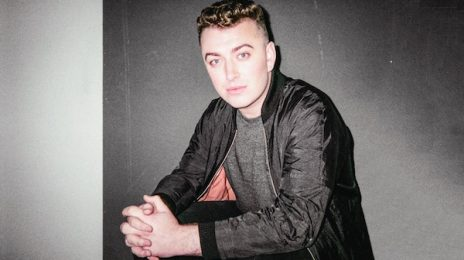 Must See: Sam Smith Covers Whitney Houston's 'How Will I Know'