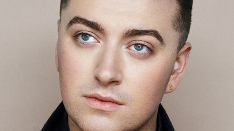 Watch: Sam Smith Performs 'Stay With Me' Live At 'NRJ'
