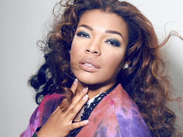 syleena johnson that grape juice 26 600x450 Shocking: Syleena Johnson Compares Blue Ivy To Ol Dirty B*st*rd...BeyHive Attacks