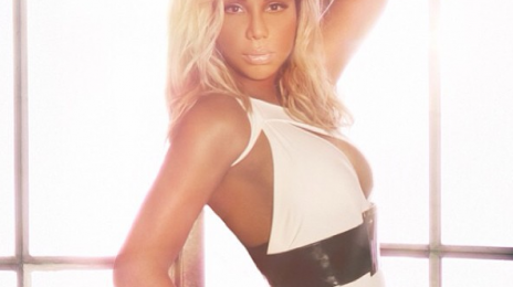 Tamar Braxton Faces Song Stealing Claims In New Lawsuit