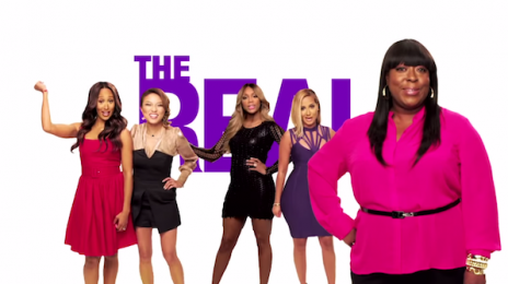 'The Real' Teases New Season With Sassy New Commercial