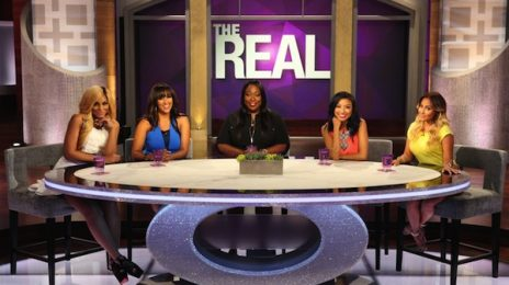 Watch: 'The Real' Reveals Return Sizzle Reel