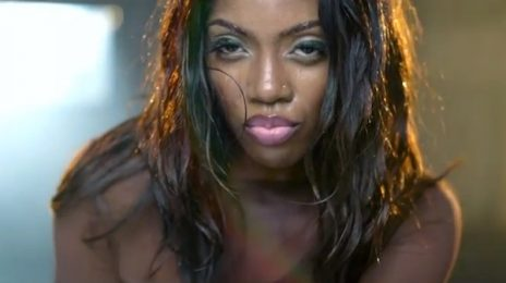 New Video: Tiwa Savage - 'Wanted'