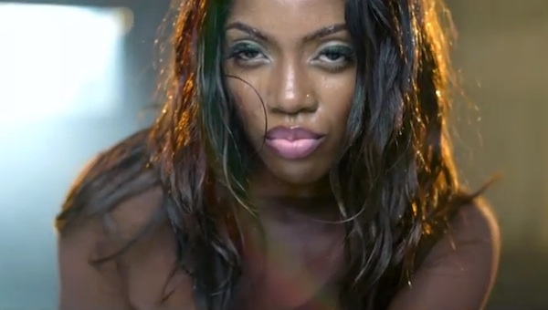tiwa savage wanted New Video: Tiwa Savage   Wanted