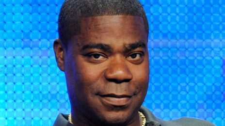 Update: Tracy Morgan Is 'Smiling,' Remains Hospitalized