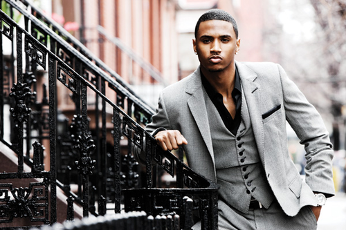 trey songz that grape juice 2014 1 Trey Songz Talks Justin Biebers N Word Controversy On Larry King Now