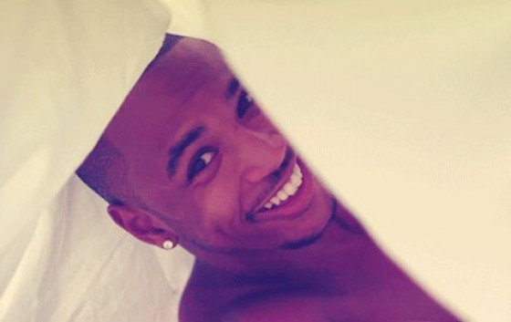 trey songz that grape juice 450 New Video: Trey Songz   Change Your Mind