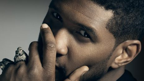 New Song: Usher - 'I Don't Mind (ft. Juicy J)'